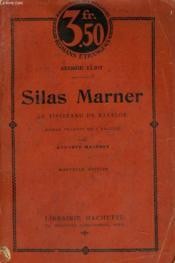 Silas Marner. Le Tisserand De Raveloe. - Couverture - Format classique