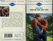 Pour Une Nuit Avec Vous - Angela'S Affair - Couverture - Format classique
