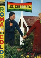 ROMAN FILM COLOR - 3eme ANNEE - N°10 - Couverture - Format classique