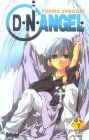 D.N.Angel t.7 - Intérieur - Format classique