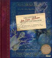 Les lettres des fées séchées de Lady Cottington - Couverture - Format classique