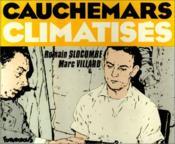 Cauchemars Climatises - Couverture - Format classique