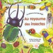 Le royaume des insectes - Intérieur - Format classique