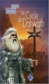 Le cycle de darwath - Couverture - Format classique