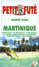 Le Petit Fute Martinique 2000 - Intérieur - Format classique
