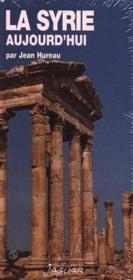 La Syrie - Couverture - Format classique