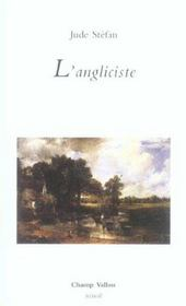 L'Angliciste - Intérieur - Format classique