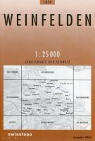 Weinfelden - Couverture - Format classique