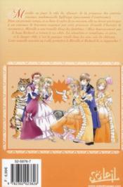 Laissée pour comte t.4 - 4ème de couverture - Format classique
