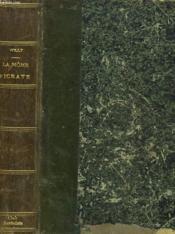 La Mome Picrate - Couverture - Format classique