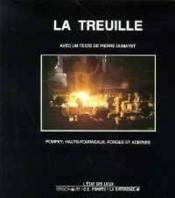 Treuille (La) - Couverture - Format classique