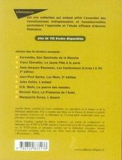 Corneil ; illusion comique - 4ème de couverture - Format classique