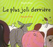 Le Plus Joli Derriere - Intérieur - Format classique