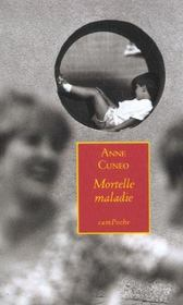 Mortelle Maladie (Poche) - Intérieur - Format classique