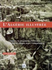 L'Algérie illustrée - Couverture - Format classique