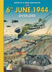 6th june 1944 ; Overlord - Intérieur - Format classique