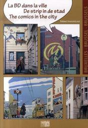 La bd dans la ville - Intérieur - Format classique