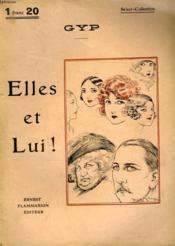 Elles Et Lui ! Collection : Select Collection N° 224 - Couverture - Format classique
