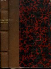 PRECIS DE SCIENCE ET LEGISLATION FINANCIERES. 9e EDITION. - Couverture - Format classique