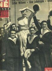 Cine Revue France - 35e Annee - N° 19 - La Voix Du Sang - Couverture - Format classique