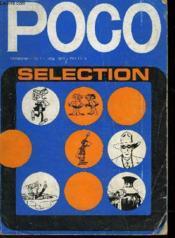 Poco Selection - Trimestriel N°1 - Couverture - Format classique