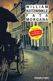 Vente  Fata morgana  - William Kotzwinkle