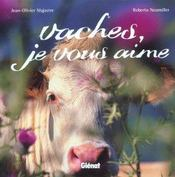 Vaches, Je Vous Aime - Intérieur - Format classique