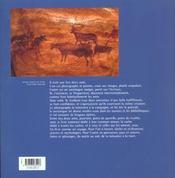 Vaches, Je Vous Aime - 4ème de couverture - Format classique