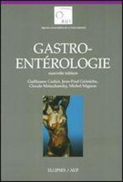 Gastro-Enterologie 2e Edition - Couverture - Format classique