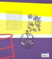 La poésie americaine - 4ème de couverture - Format classique