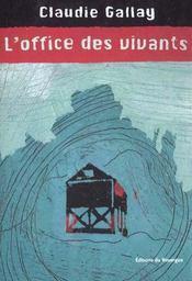 L'Office Des Vivants - Intérieur - Format classique