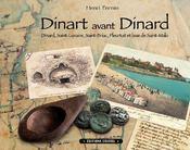 Dinart avant dinard ; dinard, saint-lunaire, saint-briac, pleurtuit et baie de saint-malo - Intérieur - Format classique