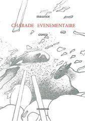 Charade Evenementaire - Couverture - Format classique