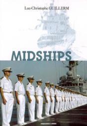Midships - Couverture - Format classique
