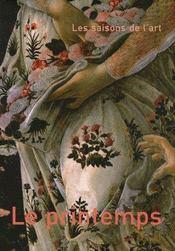 Le printemps - Intérieur - Format classique