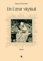 Un Coeur Virginal - Intérieur - Format classique
