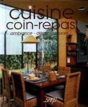 Decoration facile ; cuisine office - Couverture - Format classique