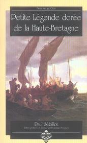 Petite legende doree de la haute-bretagne - Intérieur - Format classique