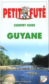 Guyane 2000 - Couverture - Format classique