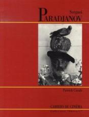 Serguei paradjanov - Couverture - Format classique