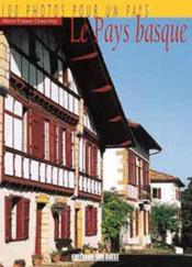 Le Pays Basque En 100 Photos - Couverture - Format classique