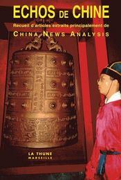 Echos de chine - Intérieur - Format classique