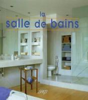 La salle de bains - Couverture - Format classique