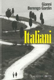 Italiani - Intérieur - Format classique