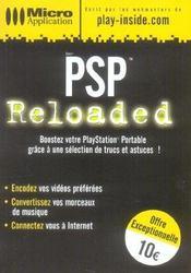 Psp Reloaded - Intérieur - Format classique