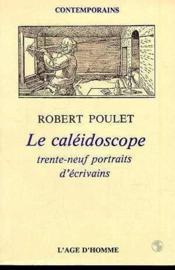 Le Caleidoscope - Couverture - Format classique