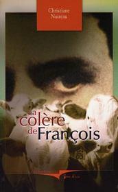 Colere De Francois (La) - Intérieur - Format classique