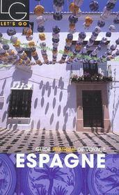Let S Go Espagne 2003 - Intérieur - Format classique