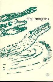 Fata Morgana, 1966-1993 - Couverture - Format classique