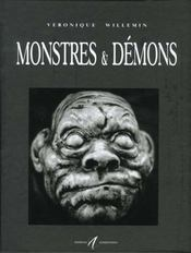 Chimeres. Monstres Et Demons - Intérieur - Format classique